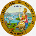 Great Seal of CA