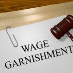 FIle-Wage Garnishment